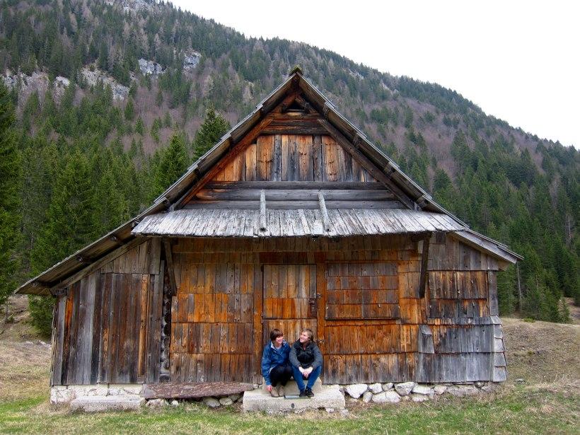 Bled and Bohinj Slovenia
